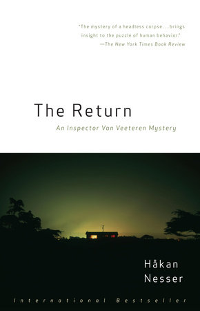 The Return by
