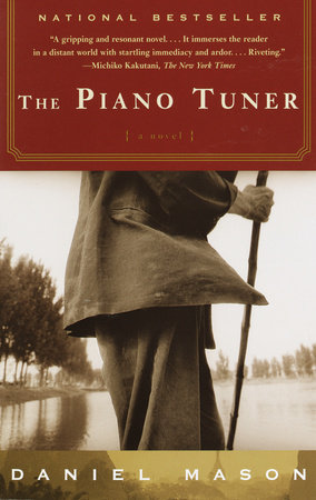 The Piano Tuner by