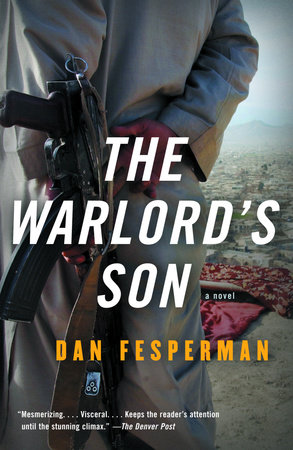 The Warlord's Son by