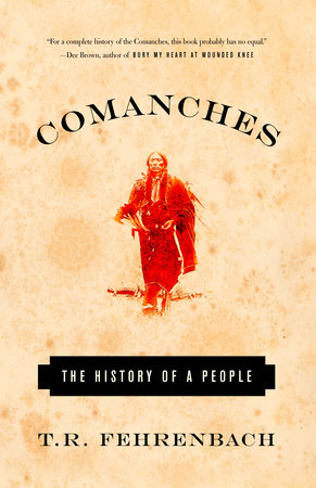 Comanches by