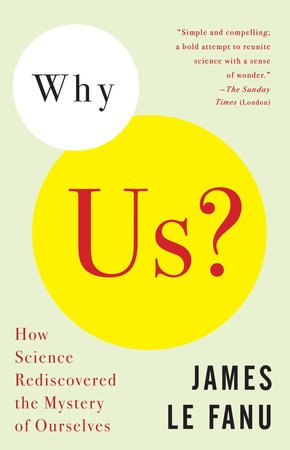 Why Us? by