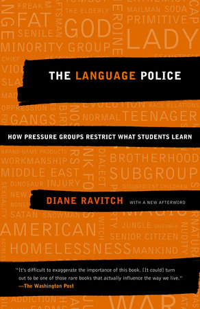 The Language Police by