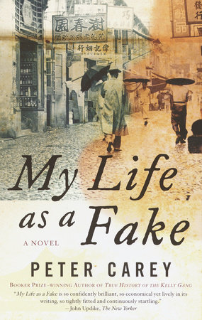 My Life as a Fake by