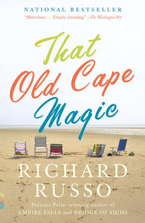 That Old Cape Magic by