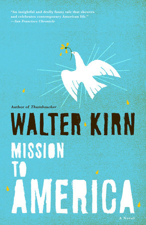 Mission to America by