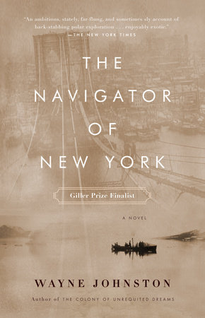 The Navigator of New York by