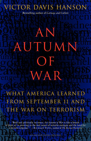 An Autumn of War by