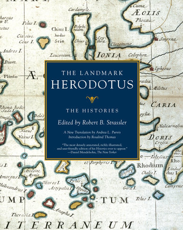 The Landmark Herodotus