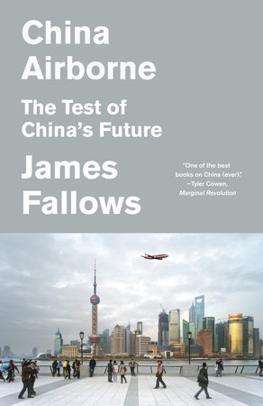 China Airborne by