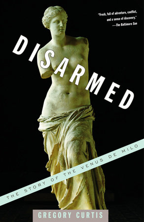 Disarmed by