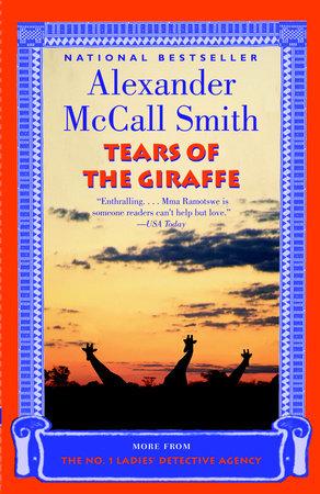 Tears of the Giraffe