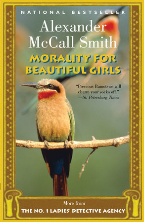 Morality for Beautiful Girls by