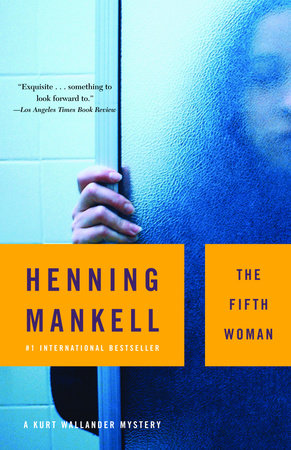 The Fifth Woman by