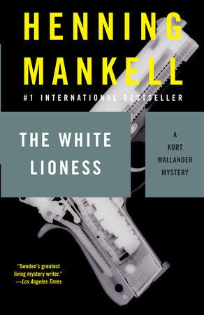 The White Lioness by