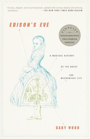 Edison's Eve