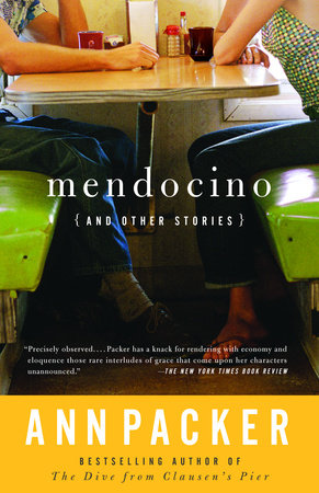 Mendocino and Other Stories by