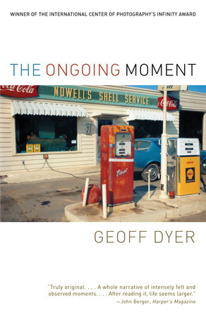The Ongoing Moment by