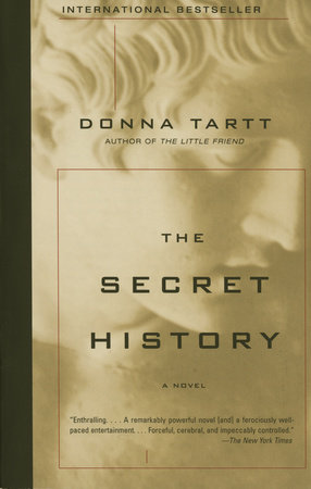 The Secret History by