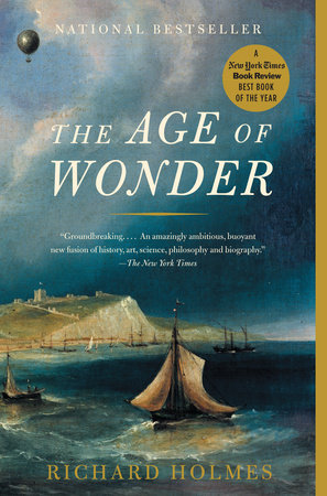 The Age of Wonder