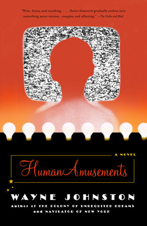 Human Amusements by