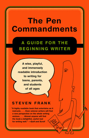 The Pen Commandments by