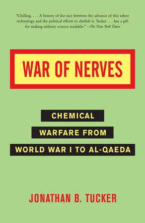 War of Nerves by