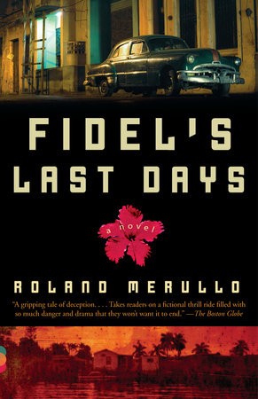 Fidel's Last Days by