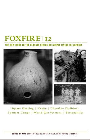 Foxfire 12 by