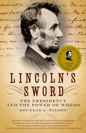 Lincoln's Sword by
