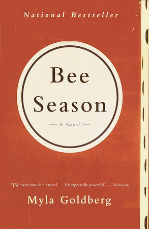 Bee Season by