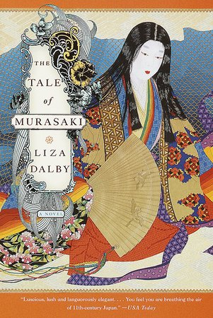 The Tale of Murasaki by