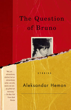 The Question of Bruno by