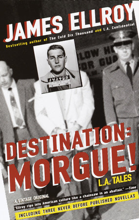 Destination: Morgue!