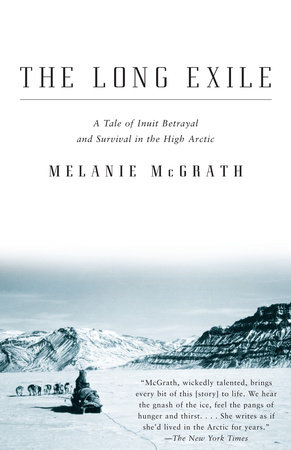 The Long Exile by