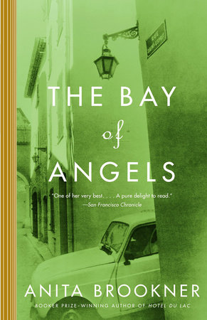 The Bay of Angels by