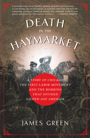 Death in the Haymarket by