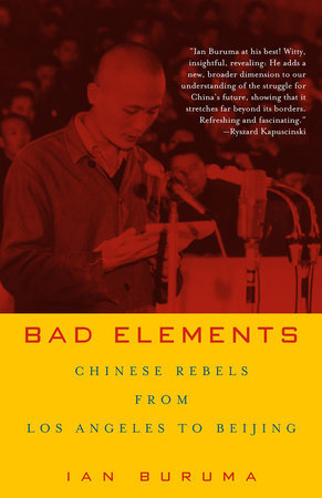 Bad Elements by