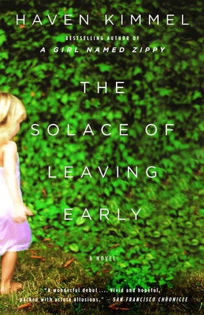 The Solace of Leaving Early by