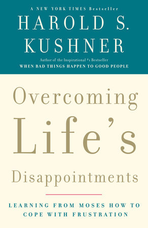 Overcoming Life's Disappointments by