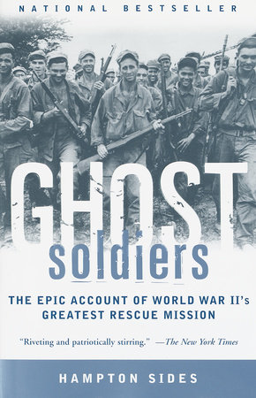 Ghost Soldiers by
