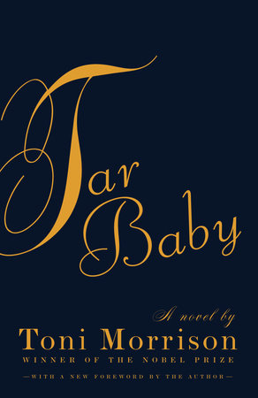 Tar Baby by
