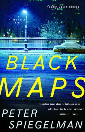 Black Maps