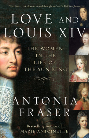 Love and Louis XIV by