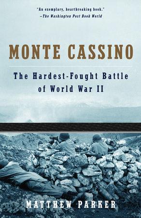 Monte Cassino by
