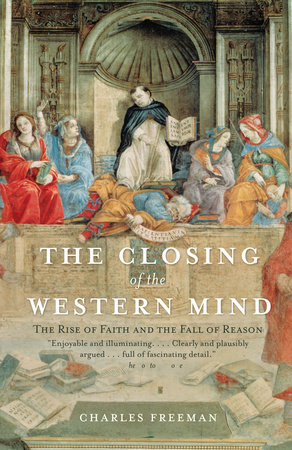 The Closing of the Western Mind by