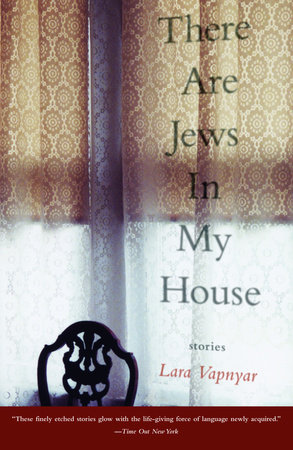 There Are Jews in My House by
