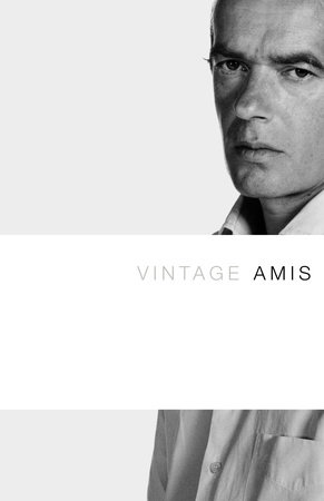 Vintage Amis by Martin Amis