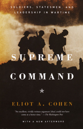 Supreme Command by