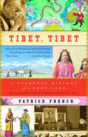 Tibet, Tibet by