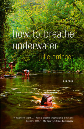 How to Breathe Underwater by